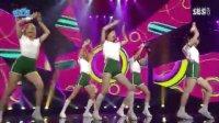 【RedVelvet】Red Velvet《俄罗斯轮盘》(Russian Roulette)LIVE现场版【RED VELVET】