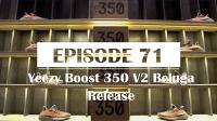 Yeezy 350 V2发售--全民Yeezy时代来临?