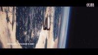 SpaceX未来星际运输系统 CG宣传片