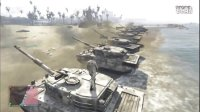 GTA5大活动02:开坦克如骑电瓶车,楚河全歼搜捕队 [0924]