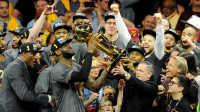 【布鲁】NBA2K17王朝模式:骑士夺冠之路詹姆斯的救赎(1)签下波波维奇