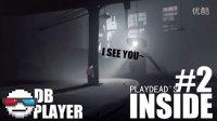 【DBplayer】初步调查![INSIDE#2]
