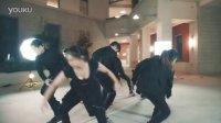 INFINITE - The Eye (台风)舞蹈模仿