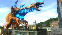 【屌德斯解说】 地球防卫军 巨型怪兽哥斯拉来袭快赐予我奥特曼变身器