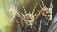 哥斯拉之三头魔龙的复仇