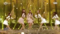 【APINK】A Pink 回归舞台《让我心动》(Only one)人气歌谣现场版【16/10/02】