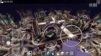 【小桃子】MinecraftPE地图介绍 陨落之都