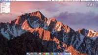 黑苹果系统macOs sierra10.12体验mac 2016-10-4