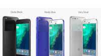 「科技日报社」再见Nexus  3分钟看谷歌发布会
