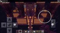 【小桃子】MinecraftPE地图介绍 恶魔皇都