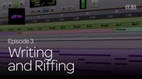 3. Writing and Riffing
