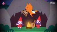 【肉肉】赛哥迷你小游戏 童话故事 小猫小仙子童话世界