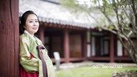 【无穷花开-韩国时尚】韩国Wedding极致婚纱之旅_高清