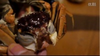 吃蟹小窍门:如何优雅的空手吃净螃蟹,剥螃蟹