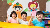 幼儿园宣传片  专题片 幼稚园宣传片