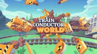 指挥小火车【列车调度员世界】比托马斯小火车 恰恰特快车还好玩 苹果iOS游戏