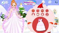 趣玩游戏白雪公主圣诞婚礼