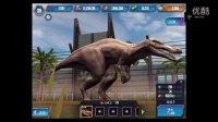 【肉搏快乐】我的恐龙侏罗纪世界 211似鳄龙饿了