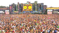 明日世界比利时电音节-PAssionAck -Tomorrowland 2016