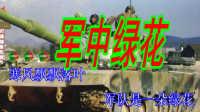 军营流行歌曲【军中绿花】军队MV歌曲