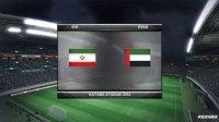 【笨熊解说】实况足球2010,伊朗 VS 阿联酋(这次模拟一下亚洲杯C组比赛)