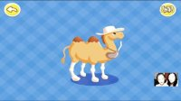 宝宝巴士第77期动手动脑拼拼乐拼数字动物图案美国益智拼图亲子游戏积木玩具