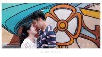 《留学遇到爱》新加坡爱情故事,看完你会看到自己?#海外旅拍微电影#校园爱情