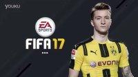 FIFA17 AlexHunter的英超旅程Part.2