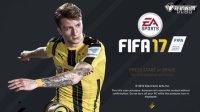 FIFA17 AlexHunter的英超旅程Part.1