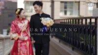 LUOYU&WYY10.15婚礼快剪.