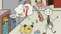 【小熙解说】史上最坑爹游戏10 过关方法太奇葩!智商不够用啦!