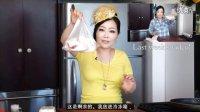 肉姐《Maangchi》-韩国蜂蜜奶油炸鸡篇-料理-烹饪-达人-10-17更