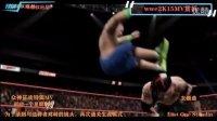 【坏叔叔出品】【WWE2K15】自制MV赏析第三弹