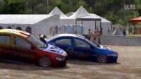 【模拟赛车】AMS 三菱蓝瑟跨界拉力 芬兰 - Automobilista Lancer X Rallycross Finland