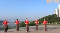 沐河之光广场舞《 三妮儿的笑》糖豆广场舞出品