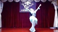 肚皮舞培训 国际名师盛秀清原创唯美《初恋》初级会员舞蹈 肚皮舞入门教学视频