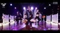 郑州爵士舞 175爵士舞 【Boombayah】blackpink舞蹈教学