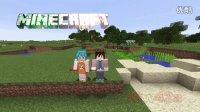 负豪渣★我的世界1.11★最新快照版EP2死了一个最菜的Minecraft