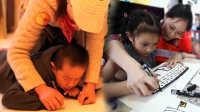 这样教孩子画画,会扼杀了孩子的艺术天赋!