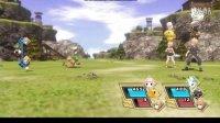 《最终幻想世界》demo 试玩 口袋妖怪叠罗汉?|卤肉解说