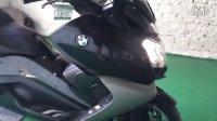 碣石嘉年华MoTo车行 2013年宝马 C650GT顶配 原板原漆 实际里程2千多  车况极品 订购热线 电话/微信15914103821