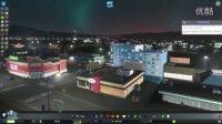(鸡毛娱乐)P1-城市:天际线全DLC娱乐解说