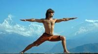 5分钟,4个瑜伽体位,让你重遇已经消失的清晨!