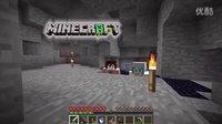 负豪渣★我的世界1.11★最新快照版EP3带着北极琪去旅行Minecraft