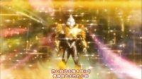[星光璀璨之时 制作]Project DMM &ボイジャー(合唱版)-艾克斯奥特曼主题曲《ウルトラマンX》