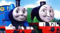 托马斯小火车套装 电动轨道火车 儿童玩具 汽车赛车 男孩 女孩益智