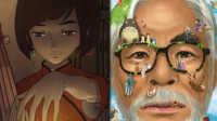#厉害了我的双11#电影萌工厂54:《大鱼海棠》是神作还是神坑?