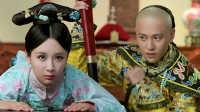 电视剧《龙珠传奇之无间道》 预告片花絮片花,秦俊杰吻了杨紫,甜蜜蜜