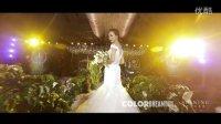 ColorDream婚礼电影作品:池州碧桂园酒店婚礼即时剪辑