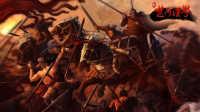 《虎豹骑》亚服试玩第二期 武将征战六连杀
